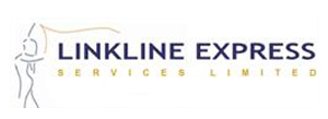 linkline express logo