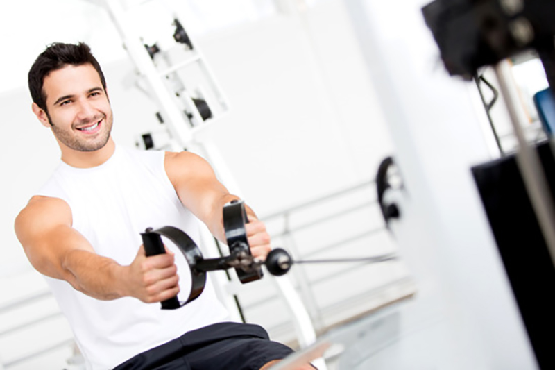 workouts for men who want to look amazing this summer - Blog - JLL ...