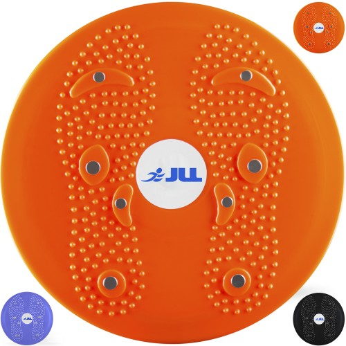 JLL Twist board with Magnet dots
