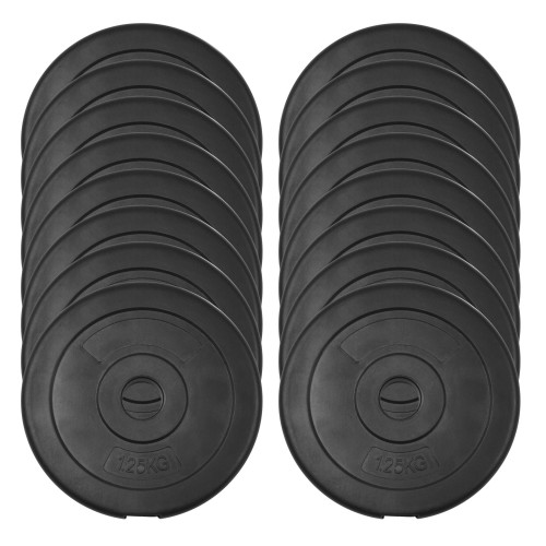 Weight Plates 1.25kg