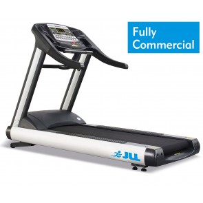 JLL C400 commercial treadmill