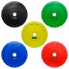 JLL® Olympic Weight Plates