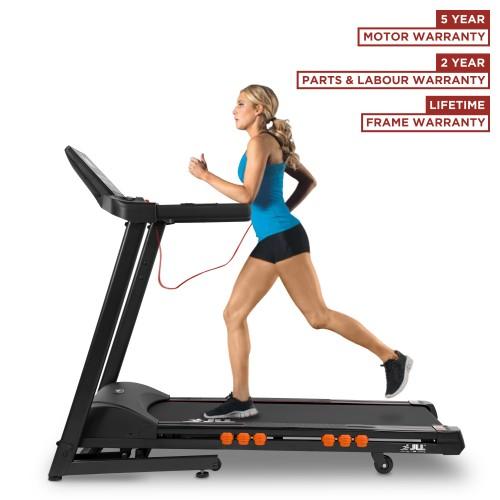 T350 Folding Treadmill