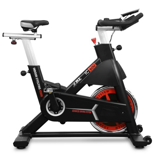 JLL IC600 Commercial Indoor Exercise Cycling Bike