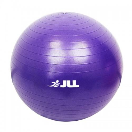 gym ball 55cm purple