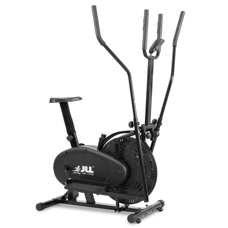 Elliptical Bike That Moves: JLL CT100 Elliptical Cross Trainer