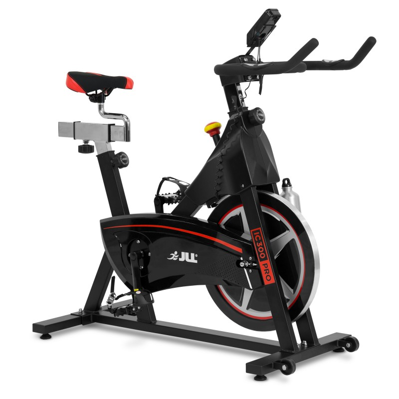 Exercise Bike Next Day Delivery: JLL IC300 PRO Indoor Cycling Bike