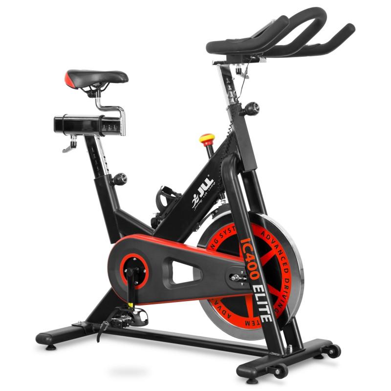 Dumbbell Set Makro: JLL IC400 ELITE Indoor Cycling Bike