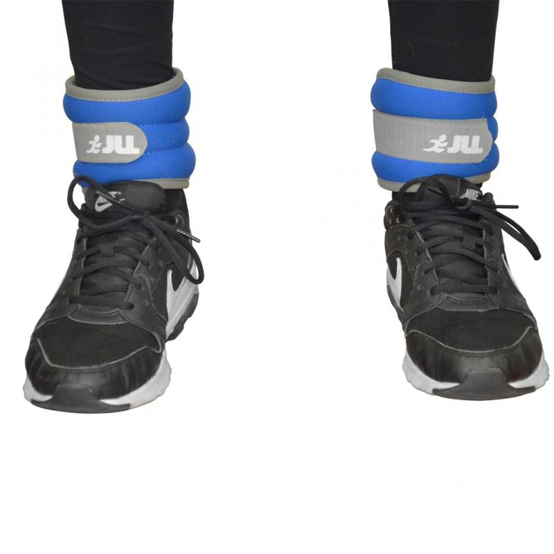 Jll Dumbbell Set: JLL Ankle Weight Training Set