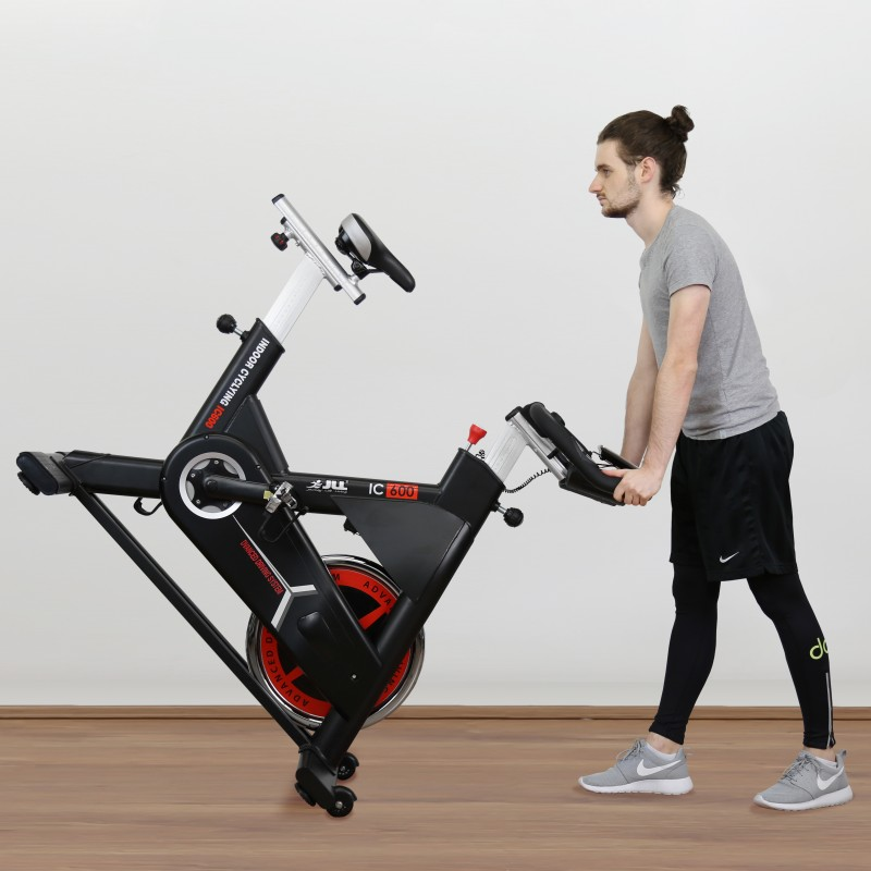 Jll Ic600 Advanced Commercial Indoor Cycling Bike Jll