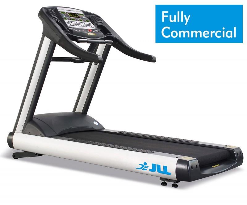 Jll C400 Heavy Duty Commercial Treadmill Jll Fitness