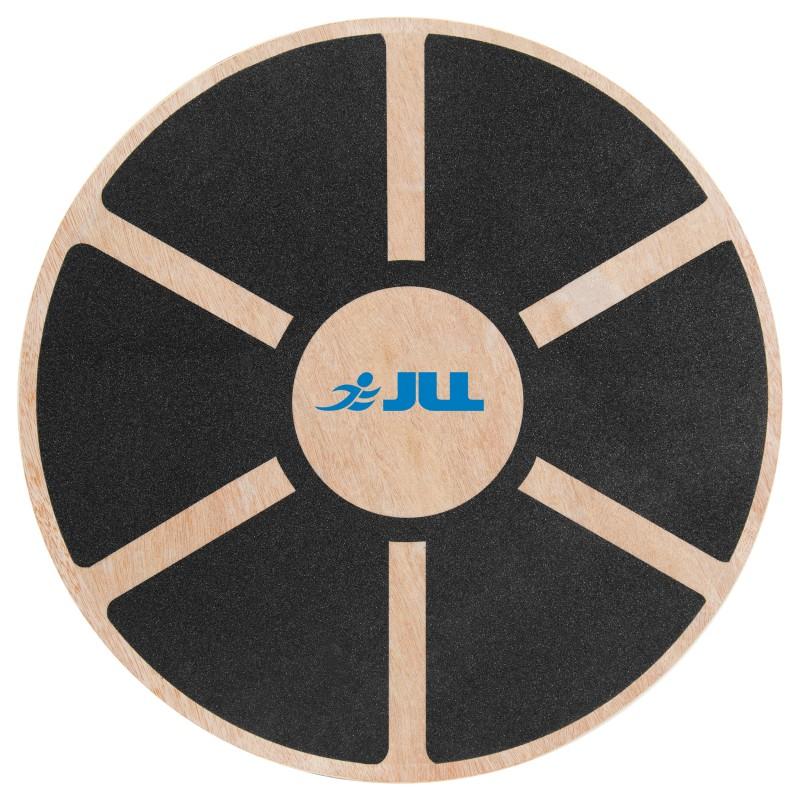 Balance Board Measurements: JLL Wooden Balance Wobble Board