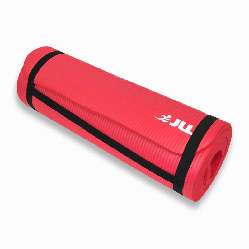 Jll Yoga Mat 15mm Extra Thick Jll Fitness