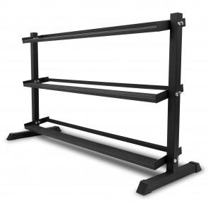 3 tier rack