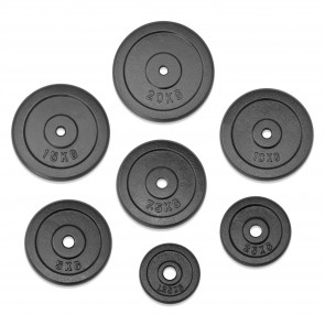Cast Iron Weight Plates