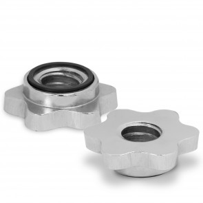 Spin Lock Collars