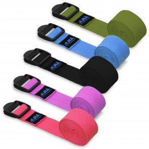 yoga belts