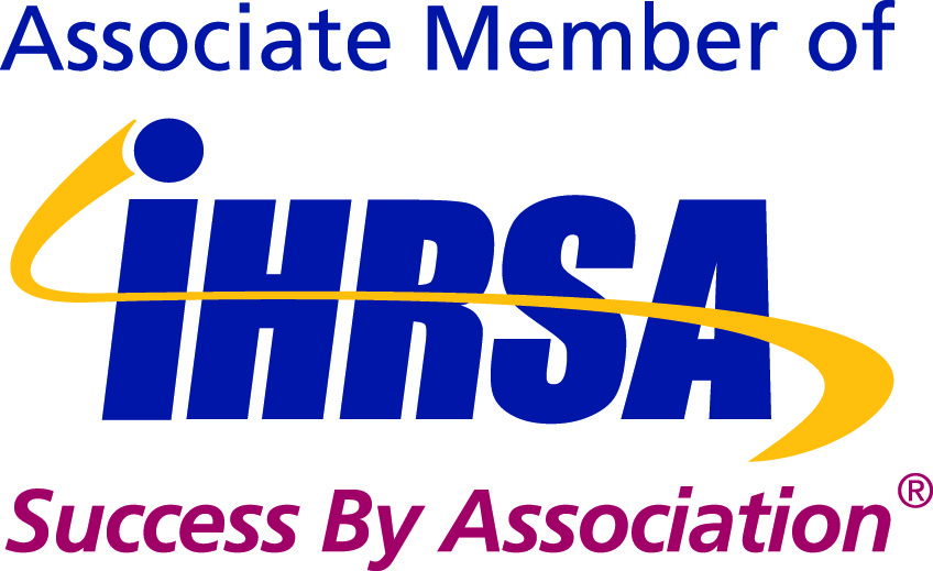 Associate Member of IHRSA - Success by Association
