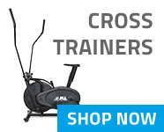 Buy Cross Trainers for Sale now
