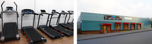 jll fitness warehouse birmingham