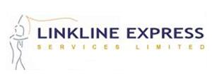 Linkline Express Logo