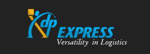 XDP Express Logo