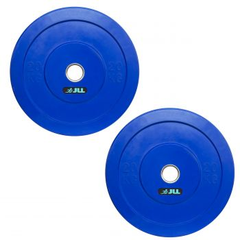 JLL® Olympic Weight Plates-20kg x2 (40kg)