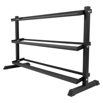RK100 - 3 Tier Weight Rack
