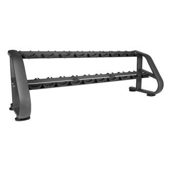 RK400 - 2 Tier Dumbbell Rack