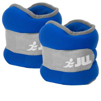 JLL Ankle Weights 0.5kg - 2.5kg