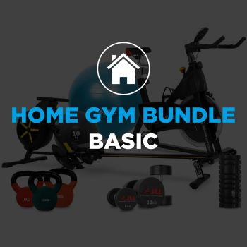 Basic Home Gym Bundle