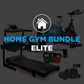 Elite Home Gym Bundle