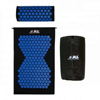 JLL Acupressure Mat Set-Blue