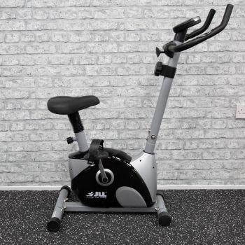 Refurbished JF100 Upright Exercise Bike