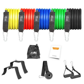 JLL Resistance Band Set