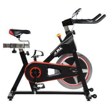 JLL IC300 Indoor Cycling Bike - Black