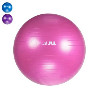 Fitness Gym Ball (75cm) - Pink