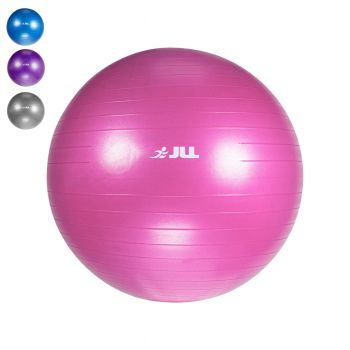 gym ball 55cm pink