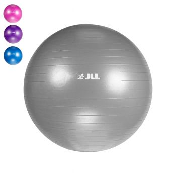 JLL Fitness Gym Ball (55cm)