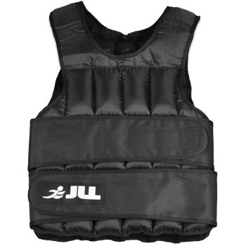JLL Weight Vest 10kg - 30kg