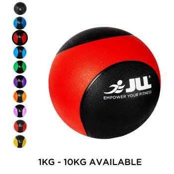 JLL Medicine Ball 1-10kg
