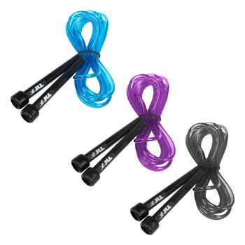 JLL Skipping Rope - Blue