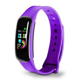 JLL W100 Smart Watch