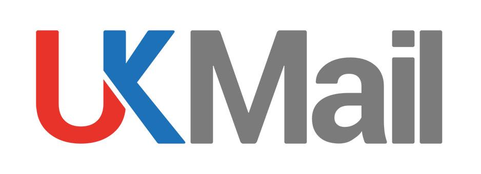 UK Mail Logo