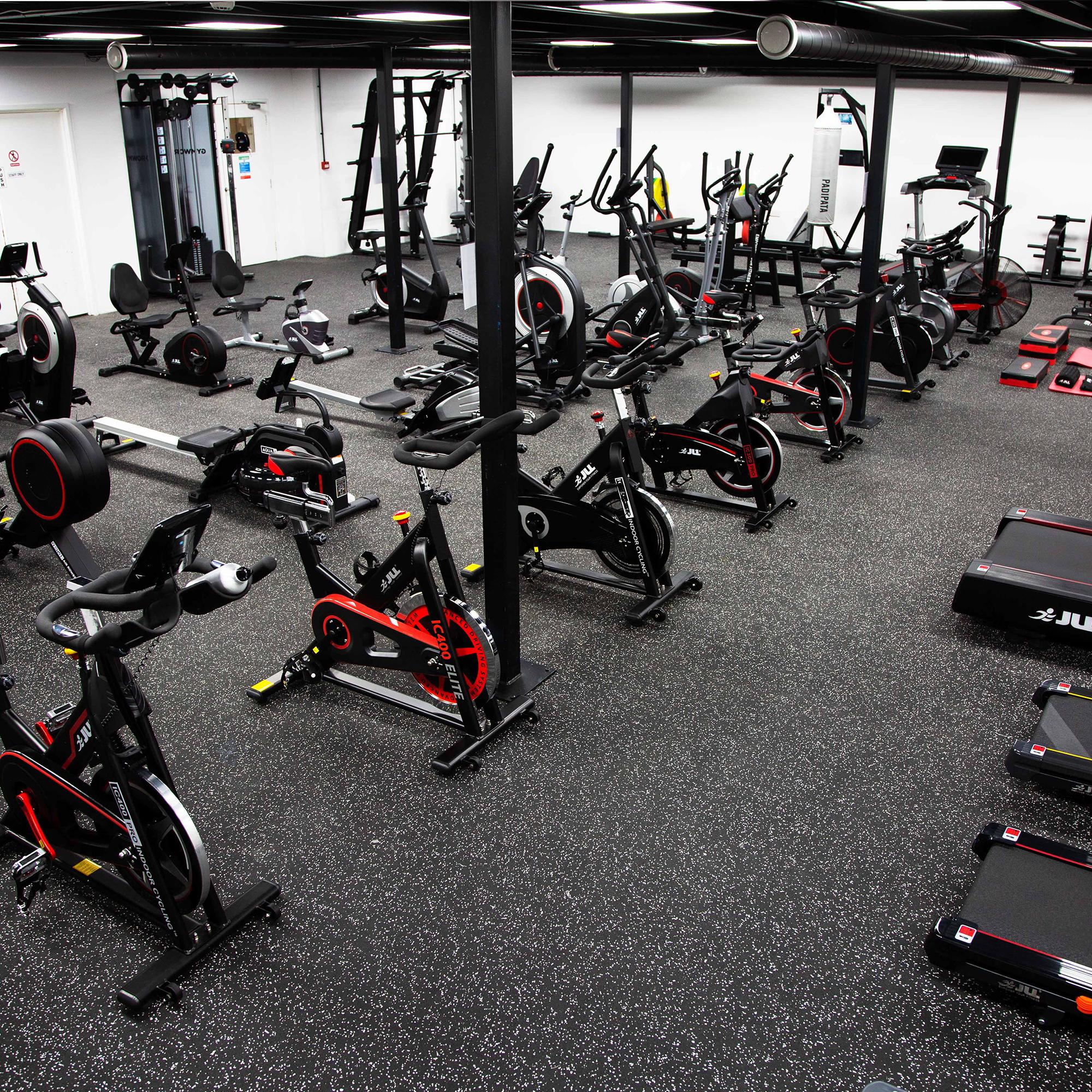 JLL Fitness Warehouse