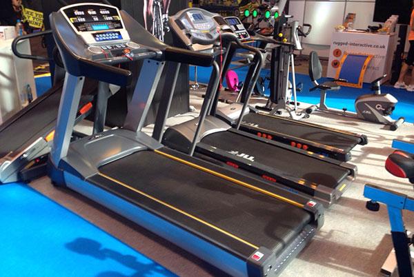jll treadmills