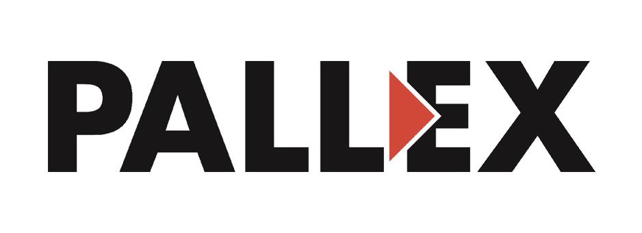 Pallex Logo