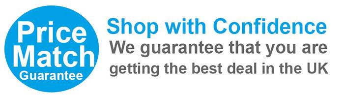 best price match guarantee
